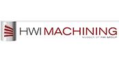 Ref HWI Machining